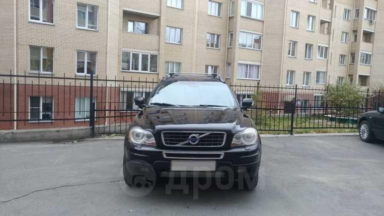 Volvo XC90, 2008 год, 599 999 руб.