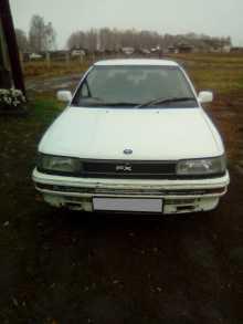 Павловск Corolla 1991