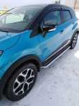 Renault Kaptur, 2016 год, 947 000 руб.