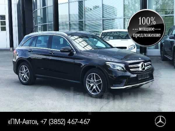 Mercedes-Benz GLC, 2018 год, 2 999 000 руб.