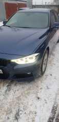 BMW 3-Series, 2016 год, 1 100 000 руб.