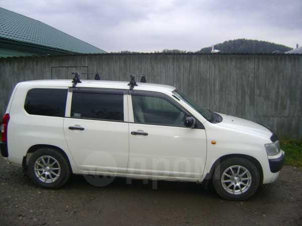 Toyota Probox, 2013 год, 505 000 руб.