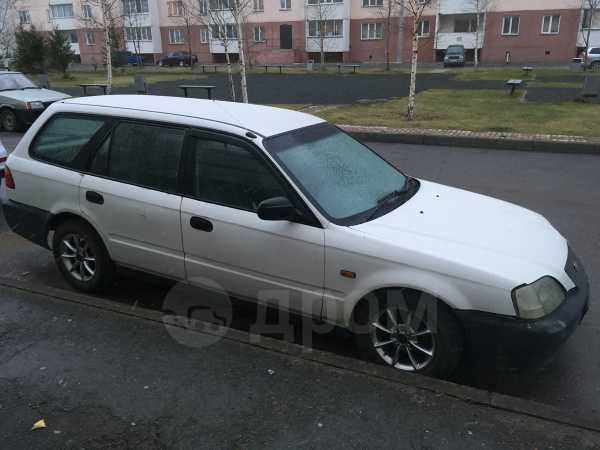 Honda Partner, 1999 год, 100 000 руб.