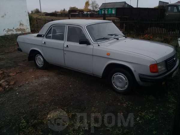 ГАЗ 31029 Волга, 1996 год, 35 000 руб.