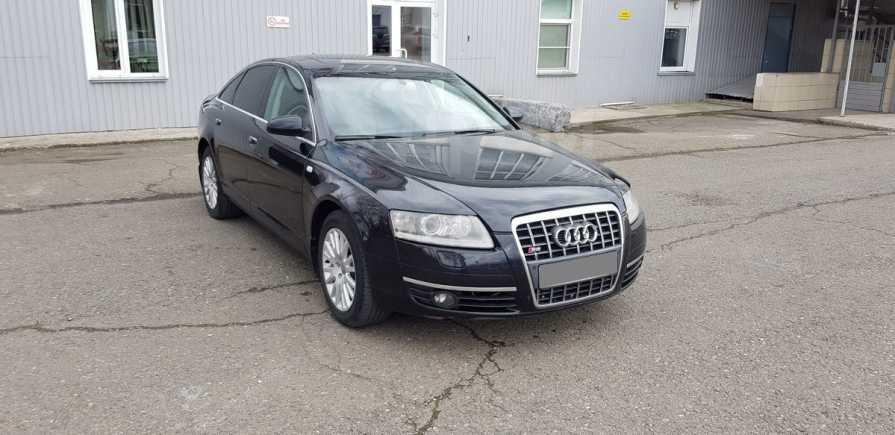 Audi A6, 2008 год, 680 000 руб.