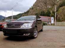 Молчаново Corolla 2004