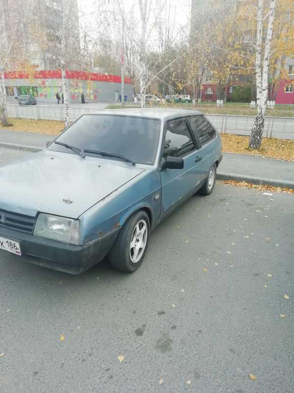 Лада 2108, 2002 год, 32 500 руб.