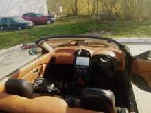 Москва Rover MGF 1997