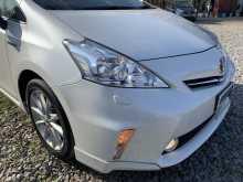 Хабаровск Prius a 2014