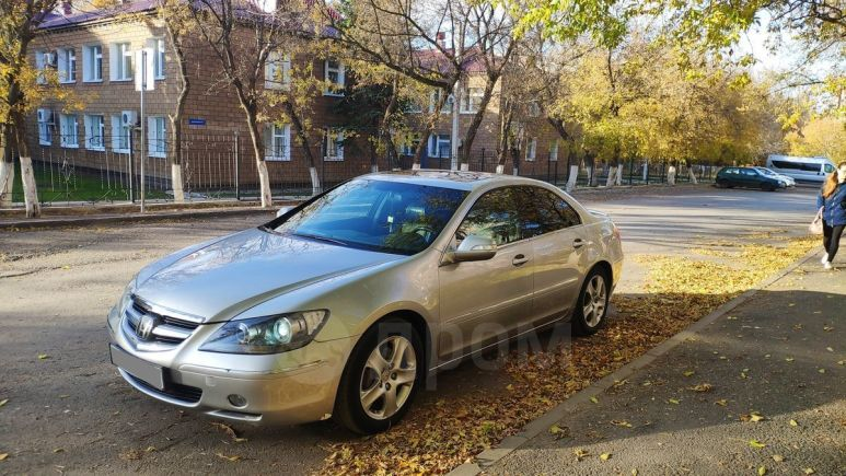 Honda Legend, 2006 год, 585 000 руб.
