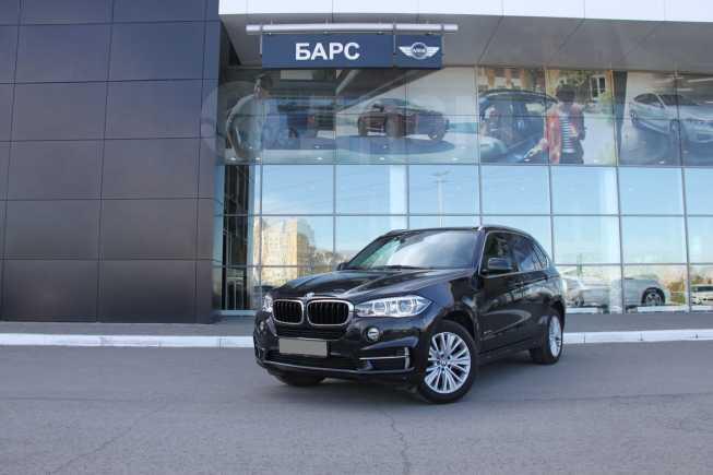 BMW X5, 2017 год, 3 690 000 руб.