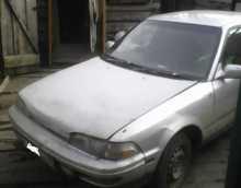 Залари Carina 1992