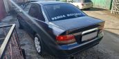 Mitsubishi Galant, 1998 год, 145 000 руб.