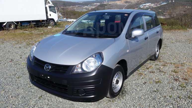 Mazda Familia, 2014 год, 405 000 руб.