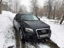 Березники Audi Q5 2008