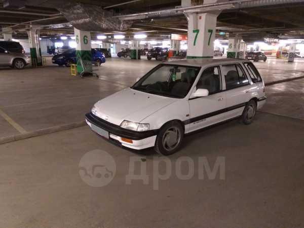 Honda Civic Shuttle, 1994 год, 60 000 руб.
