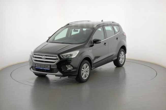 Ford Kuga, 2019 год, 1 710 000 руб.