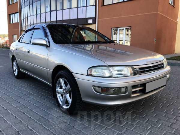 Toyota Carina, 1994 год, 177 000 руб.