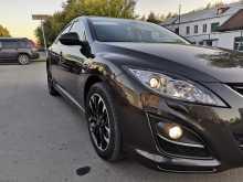 Барнаул Mazda6 2012