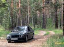 Искитим 5-Series 1994