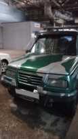 Suzuki Escudo, 1995 год, 400 000 руб.
