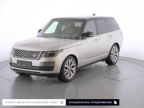 Land Rover Range Rover, 2019 год, 10 198 000 руб.