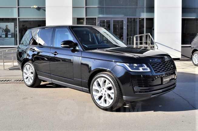 Land Rover Range Rover, 2019 год, 7 770 000 руб.