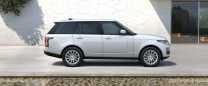 Land Rover Range Rover, 2019 год, 8 054 000 руб.