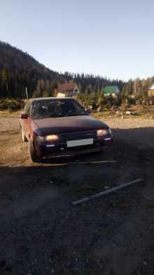 Горно-Алтайск Corona 1988