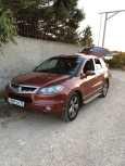 Acura RDX, 2007 год, 800 000 руб.