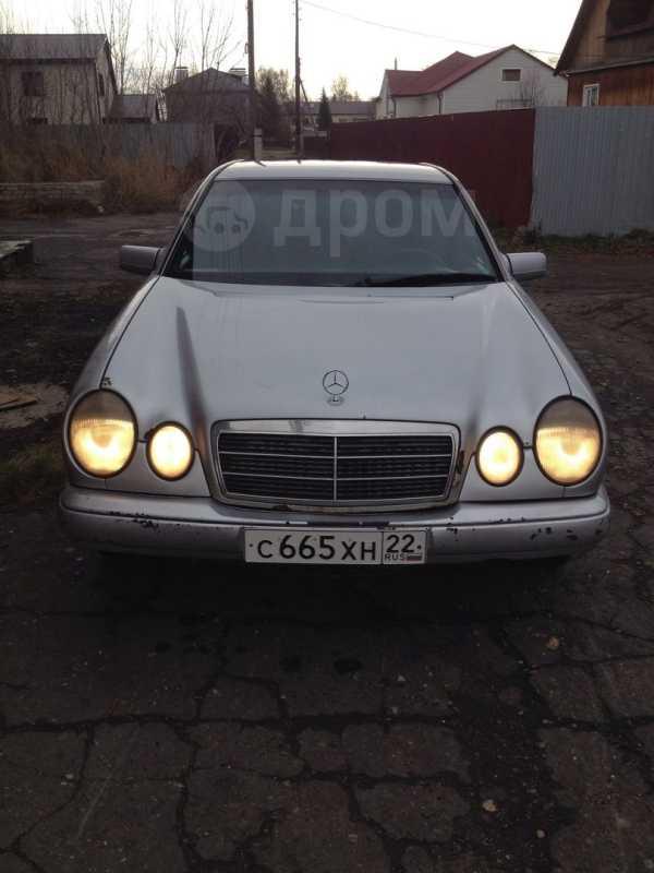 Mercedes-Benz E-Class, 1996 год, 200 000 руб.
