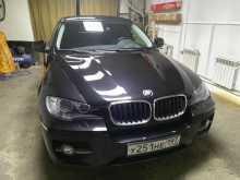 Магадан X6 2011