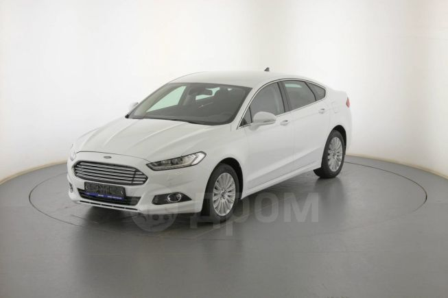 Ford Mondeo, 2019 год, 1 847 000 руб.