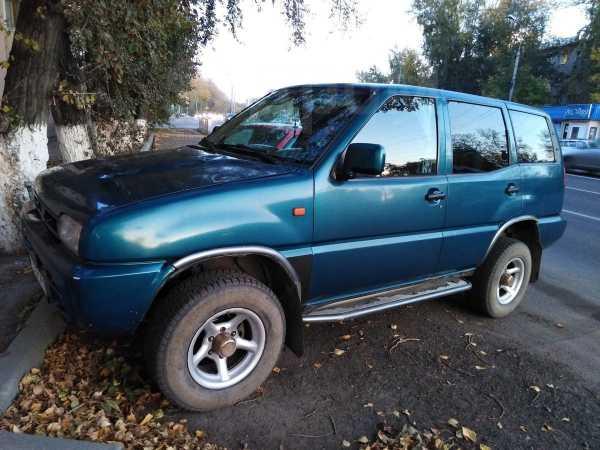 Nissan Terrano II, 1994 год, 250 000 руб.