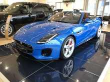 Красноярск Jaguar F-Type 2019
