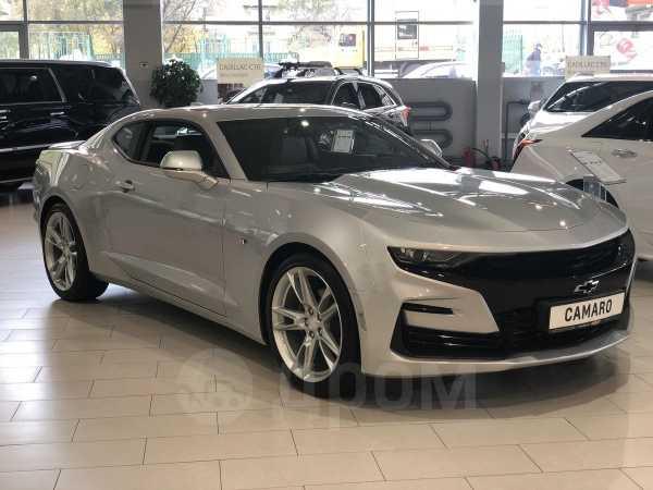 Chevrolet Camaro, 2019 год, 2 990 000 руб.
