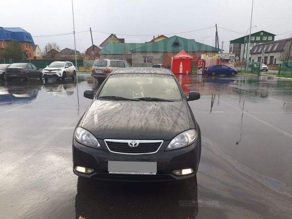 Daewoo Gentra, 2015 год, 340 000 руб.