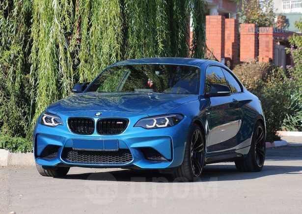 BMW M2, 2017 год, 2 500 000 руб.
