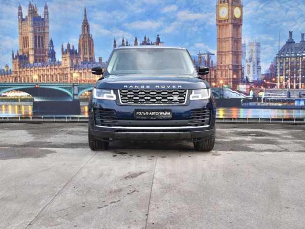 Land Rover Range Rover, 2019 год, 8 081 000 руб.