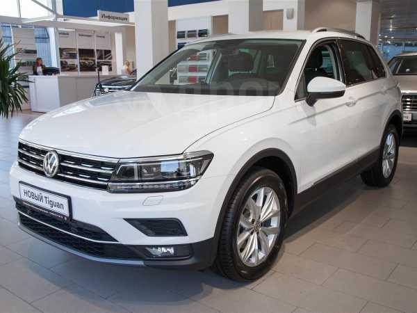 Volkswagen Tiguan, 2019 год, 2 116 400 руб.