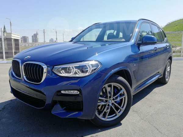 BMW X3, 2019 год, 3 230 000 руб.