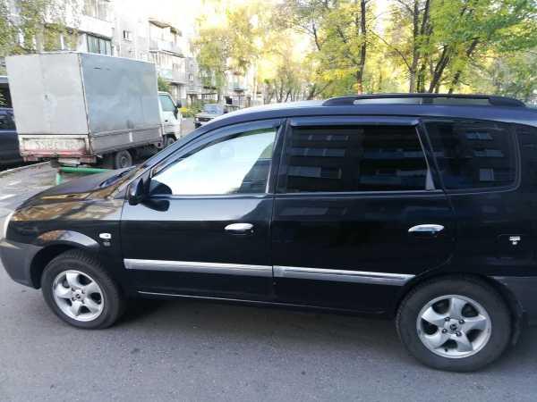 Kia X-Trek, 2004 год, 270 000 руб.