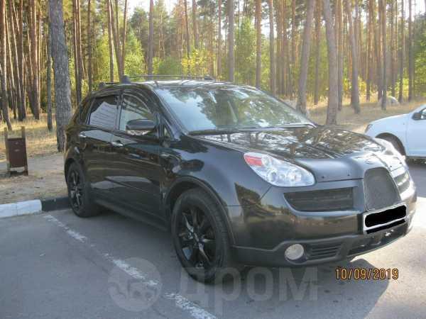Subaru Tribeca, 2005 год, 449 000 руб.
