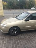Nissan Sentra, 2000 год, 207 000 руб.