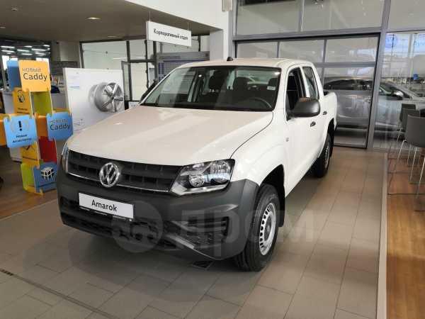 Volkswagen Amarok, 2019 год, 2 549 760 руб.