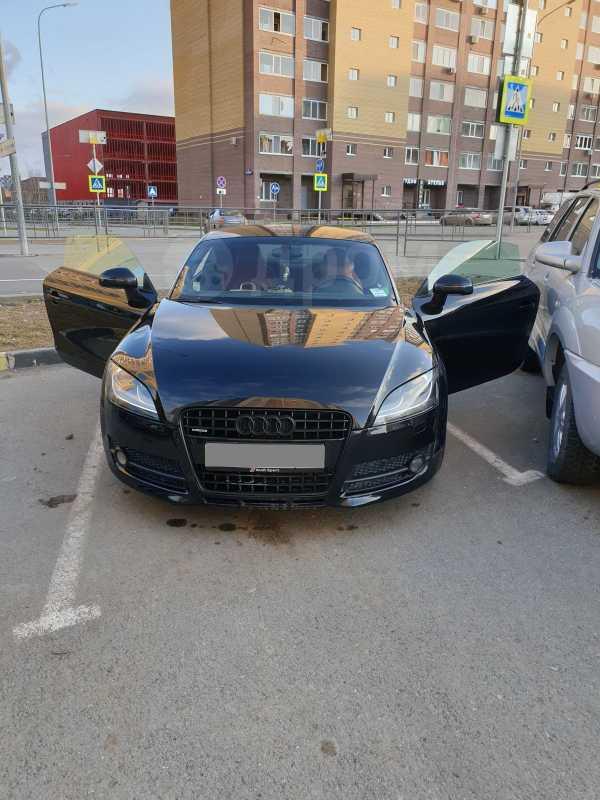Audi TT, 2007 год, 700 000 руб.
