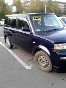 Томск bB 2005