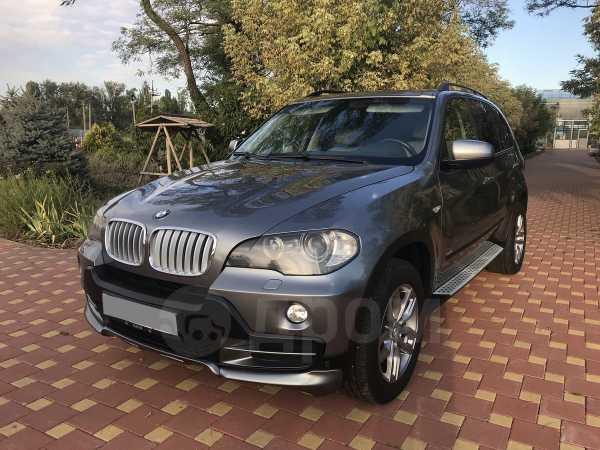 BMW X5, 2008 год, 1 020 000 руб.