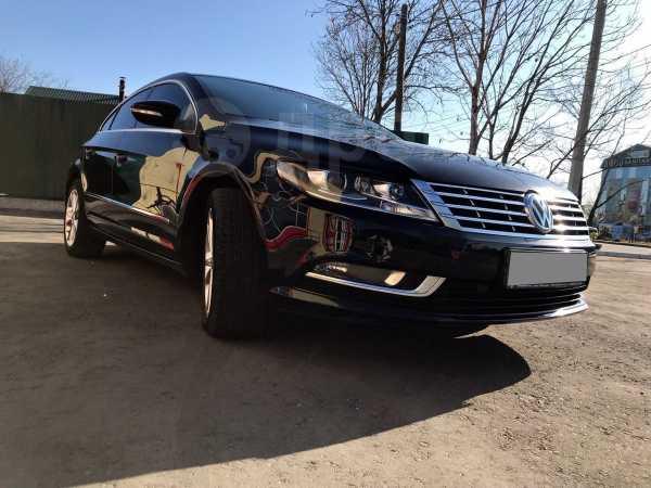 Volkswagen Passat CC, 2012 год, 850 000 руб.