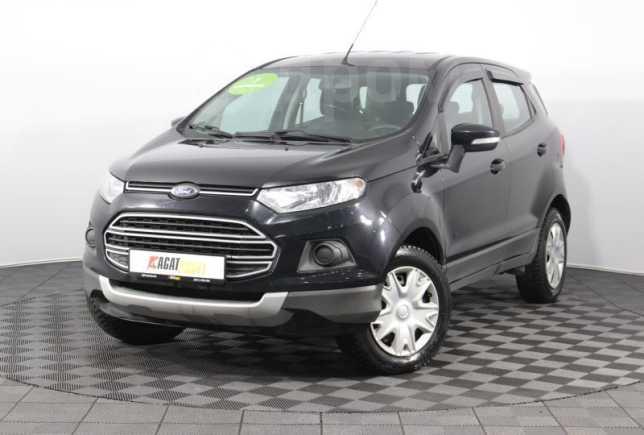 Ford EcoSport, 2016 год, 689 000 руб.